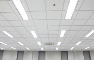 Acoustical Ceilings - What are they, how do they work, and are they the right fit for your business?