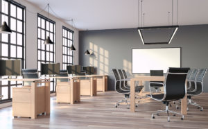 Wallcovering vs. Painting - Which is the Best Option for Your Business and Why?