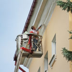 When Is The Best Time to Start An Exterior Painting Project?