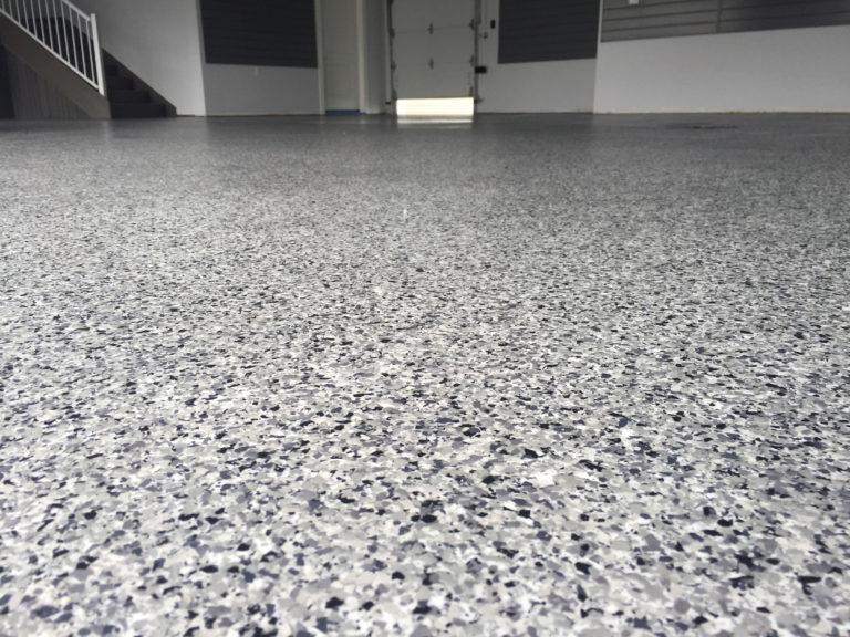 how to avoid epoxy floor problems