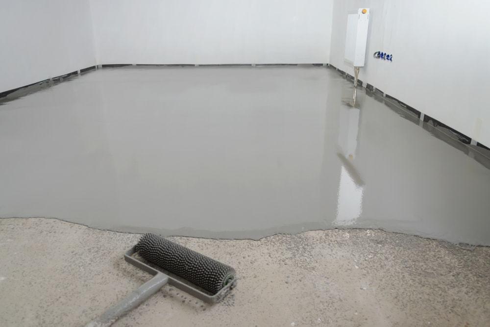 avoid epoxy floor problems
